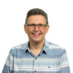 Pastor James Paton
