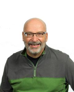Pastor Les Bon-Bernard