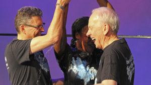 baptism at FAC