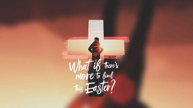 Celebrate Easter 2019