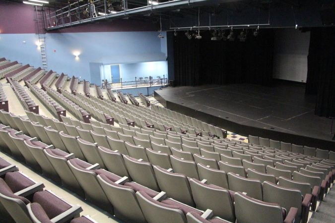 Glenmore Christian Academy Theatre