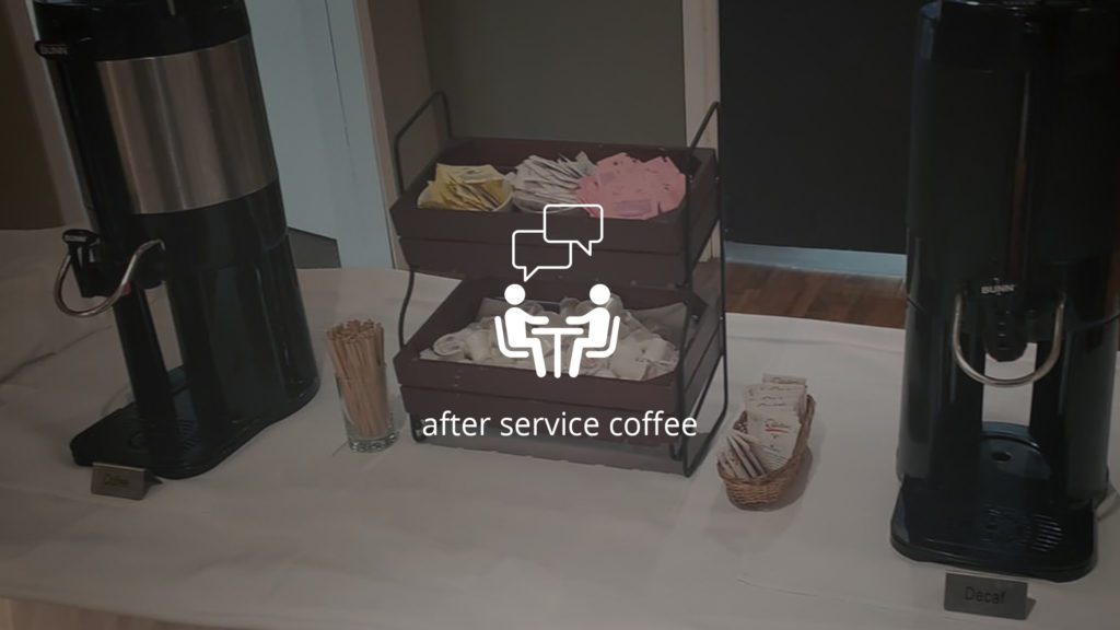 FAC Southwest coffee