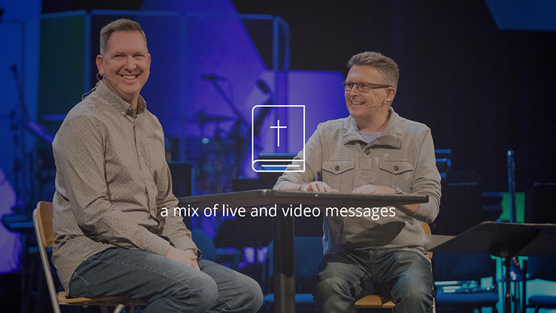 FAC Southwest live and video sermons