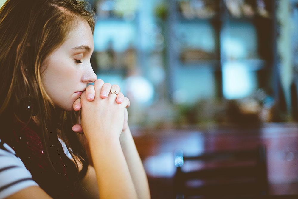 First Pray