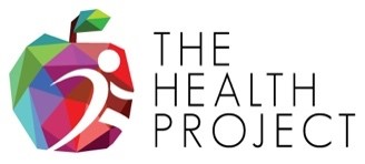 The Health Project logo