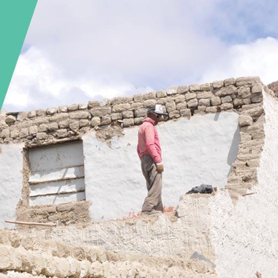 Giving Wall Global Emergency Fund